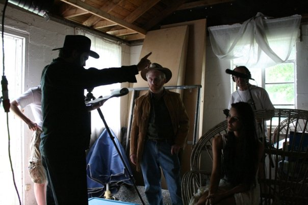 %229%22 ALFRED EAKER DIRECTING WITH JIM MANNAN