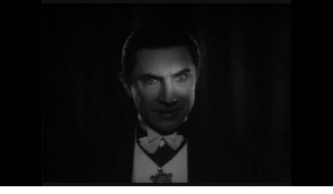 Bela Lugosi %22Dracula%22 (1931-Tod Browning)