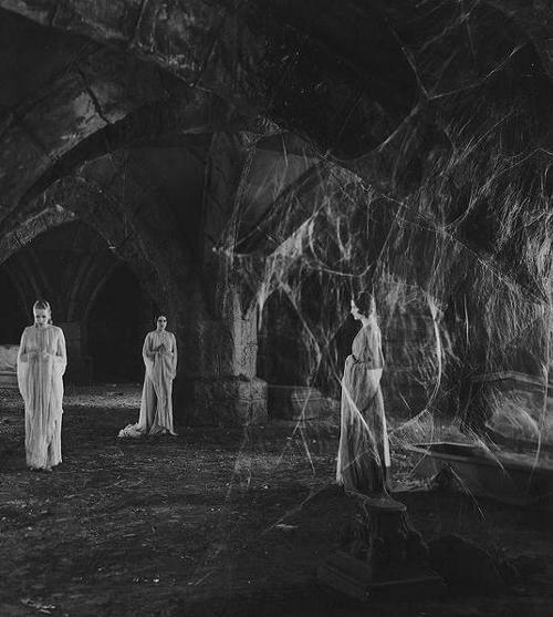 Dracula (1931) the brides of dracula