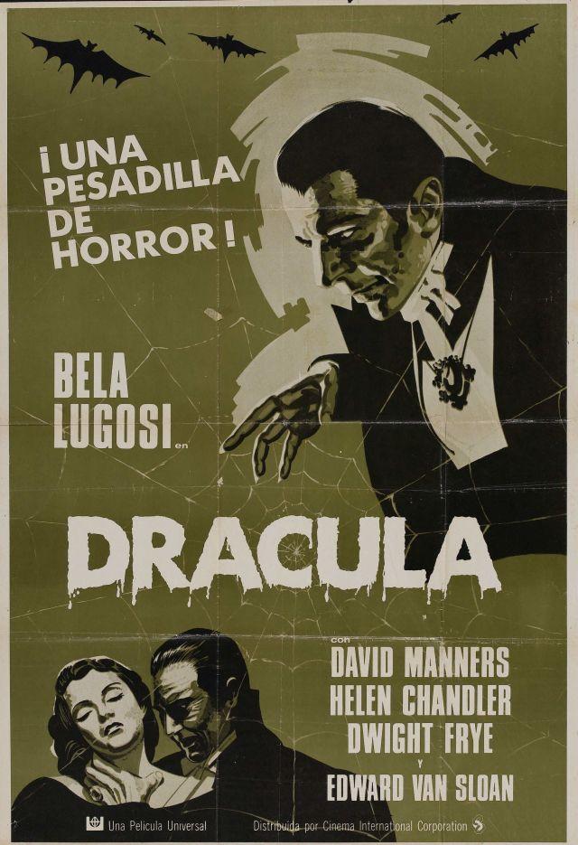 Dracula (1931-Tod Browning)