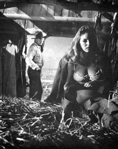 %22Man of the West%22 (Anthony Mann) Gary Cooper,  Julie London