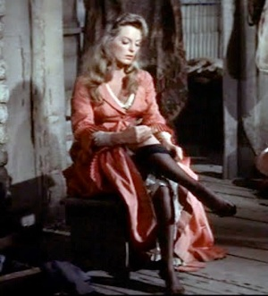 %22Man of the West%22 (Anthony Mann) Julie London