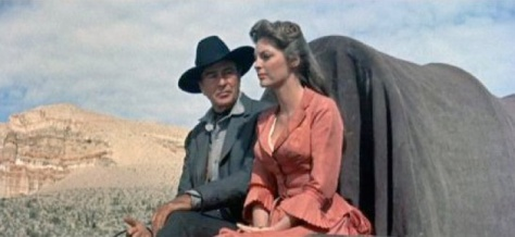 %22Man of the West%22 (Anthony Mann)Gary Cooper,  Julie London