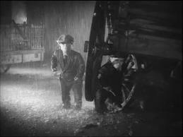 Tod Browning Freaks 1933 still finale