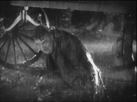 Tod Browning Freaks bad end