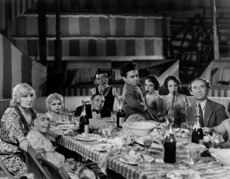 Tod Browning Freaks One of Us