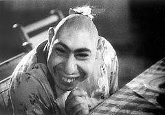 Tod Browning Freaks pinhead