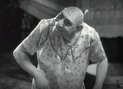 Tod Browning Freaks Schlitzie