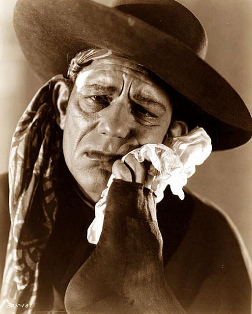 Lon Chaney still Unknown