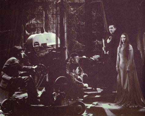 Mark Of The Vampire set