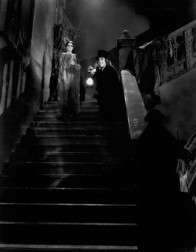 Tod Browning LAM