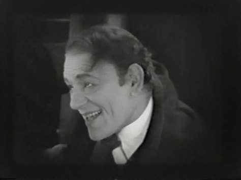 Tod Browning The Blackbird CHANEY
