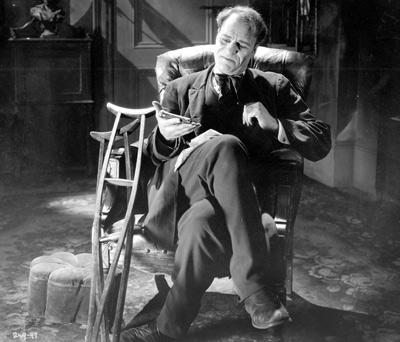 Tod Browning The Blackbird Lon Chaney