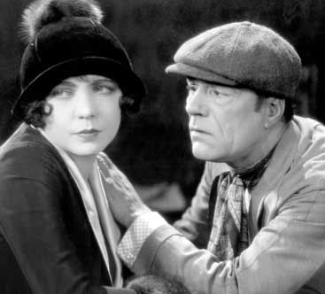 Tod Browning The Blackbird