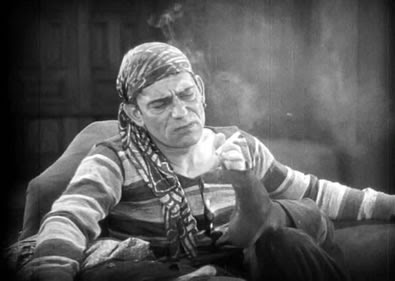 Tod Browning The Unknown Chaney