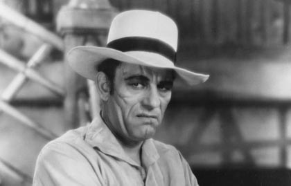 Tod Browning Where East is East Lon Chaney