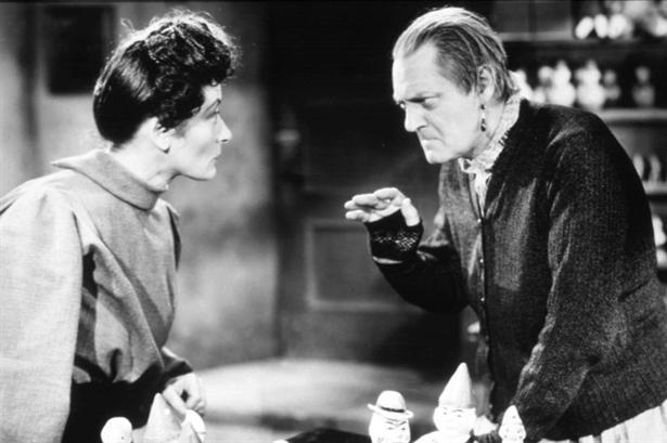 THE DEVIL DOLL (1936)