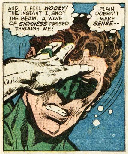 Green Lantern (NEAL ADAMS)