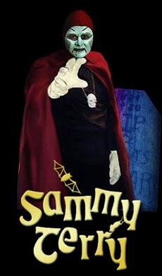 Sammy Terry (jr) (Mark Carter)