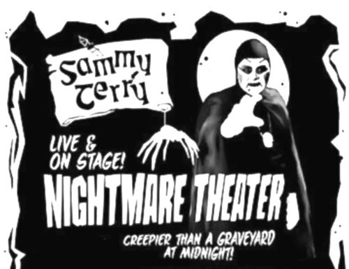 Sammy Terry Nightmare Theater