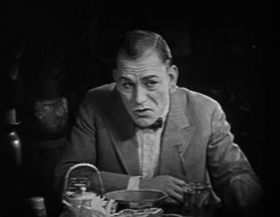 Tod Browning Outside The Law Chaney