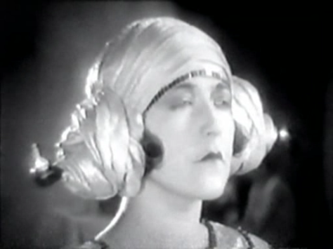 Tod Browning the mystic still
