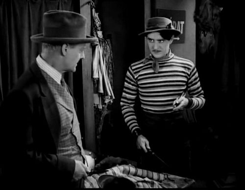 Tod Browning The Show 1927