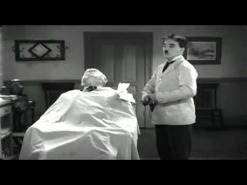 Chaplin Great Dictator (Brahms)