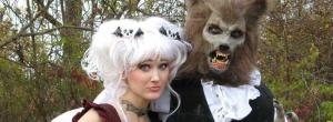 Creeporia and Wolfgang