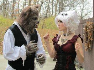 Creeporia meets Wolfgang