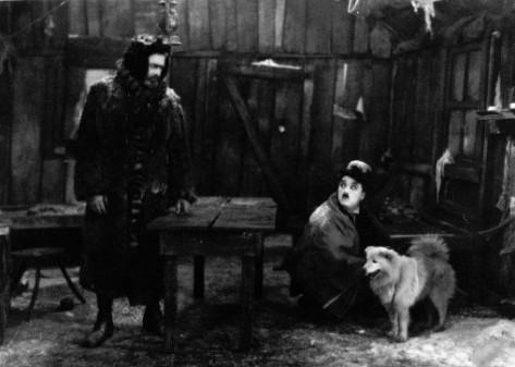 Gold Rush (1925)