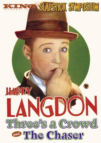 Langdon Three's A Crowd