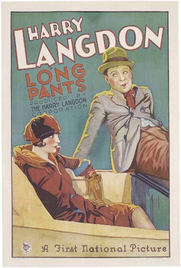 Long Pants 1927