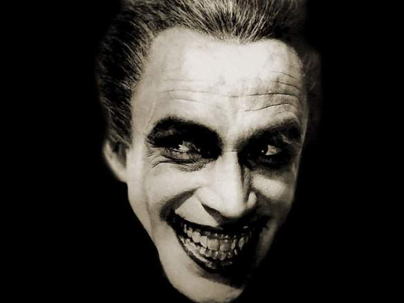 Man Who Laughs Conrad Veidt