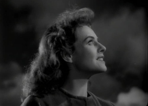 Paulette Goddard The Great Dictator (1940)