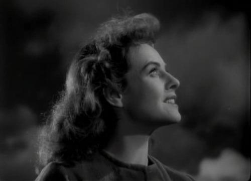 Paulette Goddard The Great Dictator (1940)