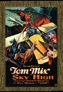 TOM MIX SKY HIGH