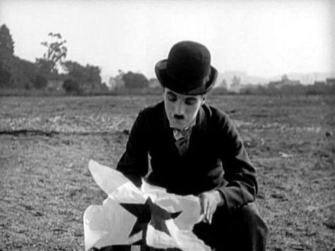 Chaplin The Circus (1928)