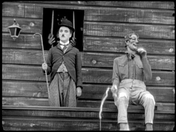 Chaplin THE CIRCUS still