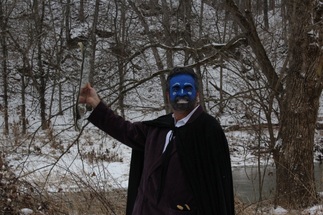 %22Unrequited%22 Alfred Eaker as BlueMahler. 16