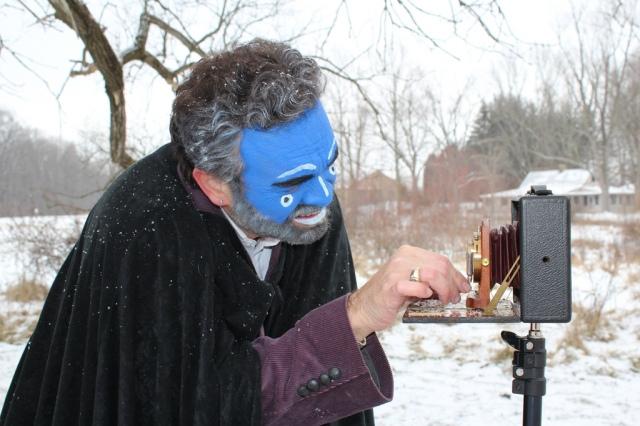 %22Unrequited%22 Alfred Eaker as BlueMahler 2013 . IV
