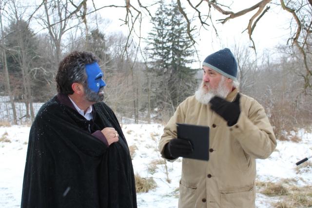 %22Unrequited%22 Alfred Eaker as BlueMahler 2013. VIII