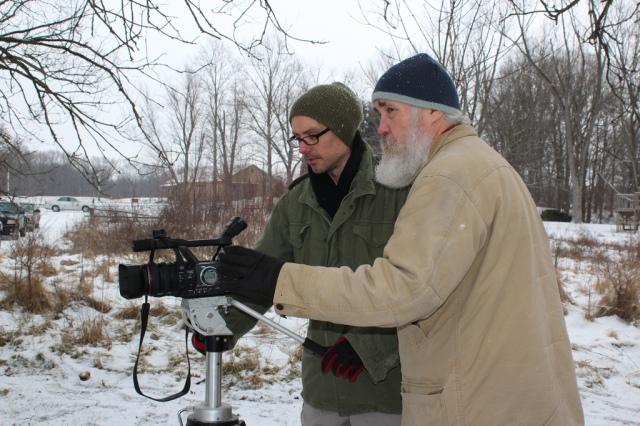 %22Unrequited%22  Director David Ross, Cameraman JD Brenton 2013