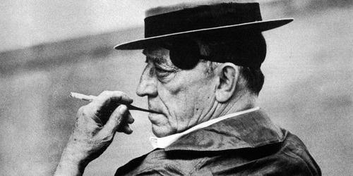 %22Film%22 (1965) Buster Keaton