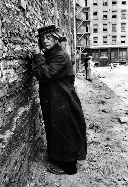%22Film%22 (Samuel Beckett) Buster Keaton