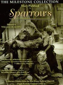 MARY PICKFORD SPARROWS milestone