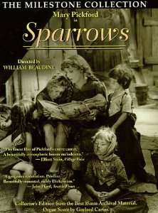 MARY PICKFORD SPARROWS milestone