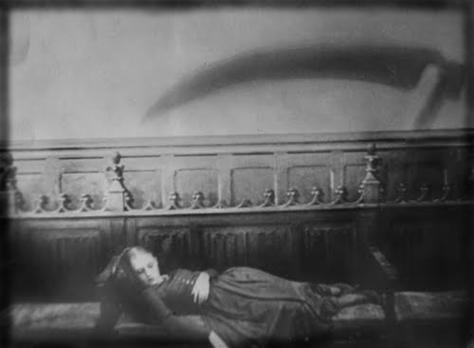 Vampyr (1932) Dreyer