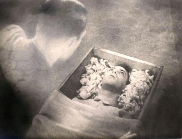 Vampyr (1932) Julian West
