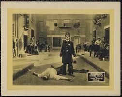 Easy Street (Chaplin) lobby card